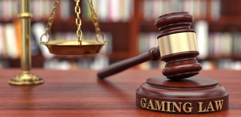 Är det lagligt att spela casino utan licens?